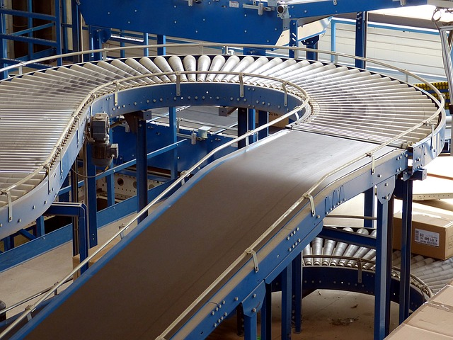 Conveyor HAZID