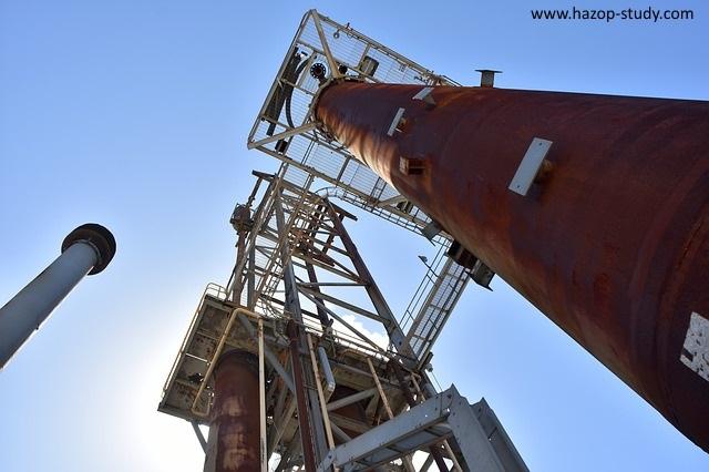 Hazop Study Chemical Plant